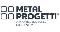 Metalprogetti Logo